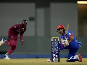 Afghanistan vs West Indies: Rahmanullah Gurbaz guides Rashid Khan and Co to series win over Windies