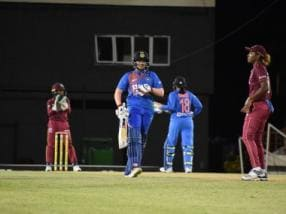 India women vs West Indies women, Highlights, 2nd T20I at St Lucia: Shafali Verma, Deepti Sharma shine in visitors' victory