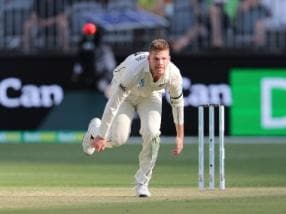 India vs New Zealand: Recovering pacer Lockie Ferguson not expecting to be picked for Test series, targets Australia series in March for return
