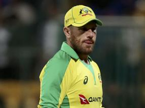 Jasprit Bumrah and Bhuvneshwar Kumar's bowling gave me nightmares during India's tour of Australia, says Aaron Finch