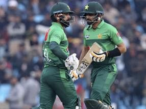 Pakistan vs Bangladesh, Highlights 3rd T20I in Lahore: Match abandoned without a ball bowled