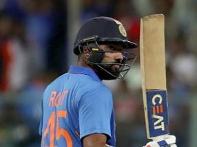 Rohit Sharma fully recovered from calf-injury, says he still needs to clear fitness test before resuming training