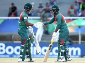 ICC U19 World Cup 2020: Mahmudul Hasan Joy's century helps Bangladesh beat New Zealand by six wickets, set up final against India