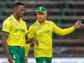 South Africa vs Australia: Hosts fined 20 percent of match fee for maintaining slow over rate in first T20I