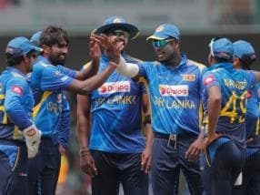 Highlights, Sri Lanka vs West Indies, 1st ODI at Colombo, Full cricket score: Hosts edge Windies by one wicket in nail-biting contest