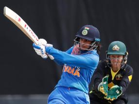 Smriti Mandhana rises to fourth spot, Jemimah Rodrigues drops to seventh in ICC Women's T20I Rankings