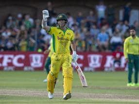 South Africa vs Australia: David Warner's 67 goes in vain as Proteas script successful comeback to level T20I series