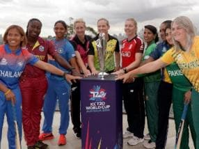ICC Women's T20 World Cup 2020: Feisty competition, impending world record challenge marks up cricketing carnival in Australia