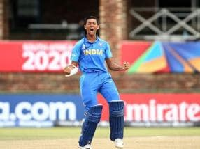 ICC U-19 World Cup 2020: 'Some serious swag from Yashasvi Jaiswal', Twitterati celebrate India's win over Pakistan to enter final