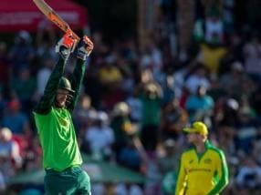 South Africa vs Australia: Heinrich Klaasen impresses with the bat as hosts sweep ODI series with six-wicket victory