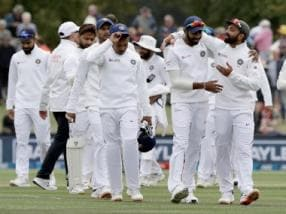 India retain No 1 spot in ICC Test team rankings despite 0-2 series loss to New Zealand