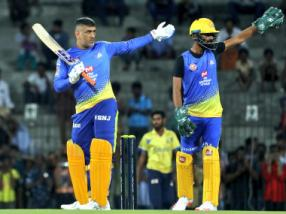 MS Dhoni showed match-like intensity in IPL 2020 camp, was focussed on performing well this season, say CSK teammates
