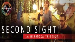 Patio Unplugged: Second Sight's La Hermosa Tristeza instantly appeals to the senses