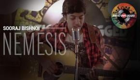 Patio Unplugged: Nemesis is an attempt by Sooraj Bishnoi to stray away from the formulaic acoustic approach
