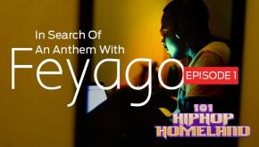 101 Hip-hop Homeland North India | In search of an anthem with Feyago