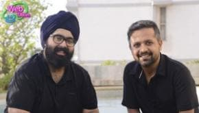 From Bang Baaja Baaraat to Love Per Square Foot , Anand Tiwari and Amritpal Bindra talk about their experience on creating content for an OTT platform