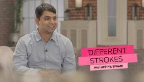 9 Months  Episode 6 Part 1 |Different Strokes With Aditya Tiwari