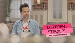9 Months  Episode 6 Part 2 |Different Strokes With Tusshar Kapoor