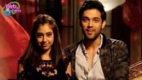 Parth Samthaan and Niti Taylor talk about their new web series 'Kaisi Yeh Yaariaan' Season 3 on Web Talkies with Imran Ismail