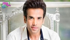 Tusshar Kapoor talks about his venture into the web space, being a single parent and more