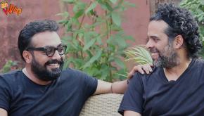 Bhavesh Joshi Superhero makers Anurag Kashyap, Vikramaditya Motwane in conversation with Parul Sharma