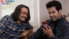 Social Media Star: Rajkummar Rao and Bhuvan Bam open up about selfie culture, online trolls