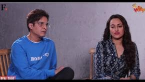 Sonakshi Sinha, Jimmy Shergill discuss on-set experiences with Parul Sharma