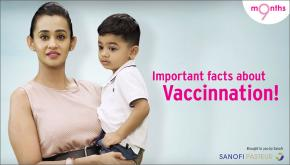 9 Months | Season 3 | Important facts about vaccinations