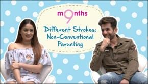 9 Months | Season 3 | Different Strokes: Non-conventional Parenting