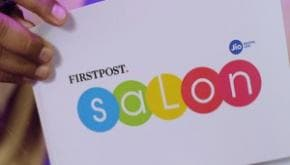 ​Firstpost Salon | Promo