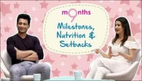9 Months | Season 3 | Health, milestones, nutrition, and setbacks