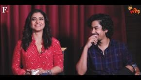 Helicopter Eela stars Kajol, Riddhi Sen play adults vs millennials with Parul Sharma