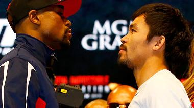 Veteran boxing promoter Bob Arum asks Manny Pacquiao to fight Floyd Mayweather or retire