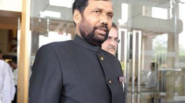 Ram Vilas Paswan says Centre should bring ordinance to 'rectify' SC order on reservation in jobs for ST, SC communities