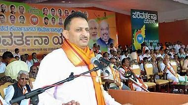 BJP's ambiguity on Anantkumar Hegde exposes its divergence from Mahatma Gandhi's legacy