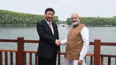 Shadow of Pakistan looms large over this week's 'informal summit' between Narendra Modi and Xi Jinping