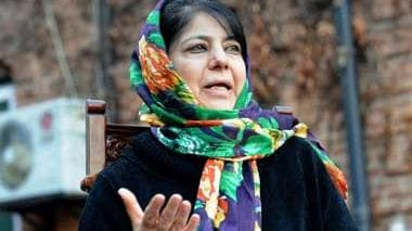Lok Sabha election results: BJP improves vote tally in Jammu strongholds, Mehbooba Mufti's PDP routed in Kashmir