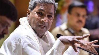 Karnataka coalition crisis: Congress, JD(S) leaders want Siddaramaiah cut to size, but don't expect Rahul to act