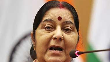 Government renames two prominent Ministry of External Affairs institutes after Sushma Swaraj on her birth anniversary