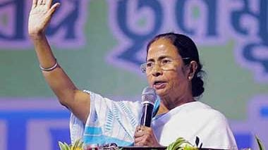 Mamata excuses herself from party chiefs' meet tomorrow, asks Centre to prepare white paper on 'one nation, one election'