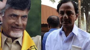 LS polls: KCR, Naidu eye kingmaker's role, but anti-BJP coalition's opportunism plays into saffron party narrative