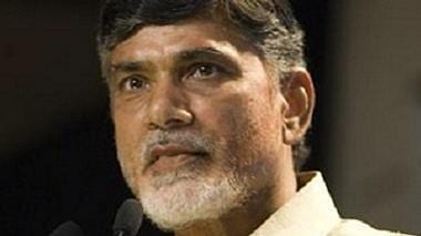 Chandrababu Naidu calls EC decision to hold re-polling in five booths in Chandragiri and Chittoor 'partial' and 'undemocratic'