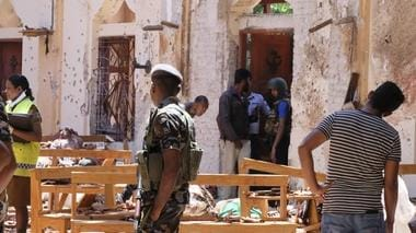 Sri Lanka blasts: Doubts remain over Islamic State's involvement, but it's clear a dangerous force helped recruit youth, execute plan