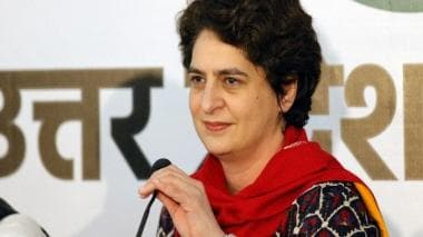 'Party needs to introspect', says UP Congress leader, declines appointment to Priyanka Gandhi Vadra's advisory council