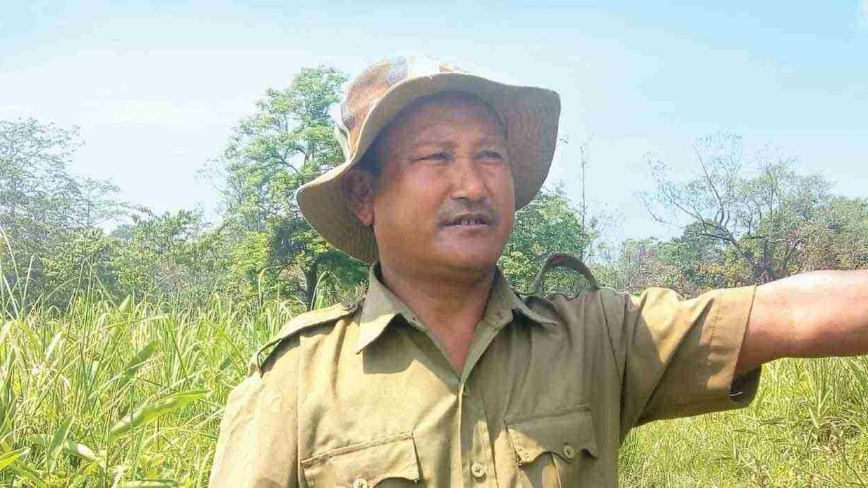 Meting Out Justice to Assam's Poachers