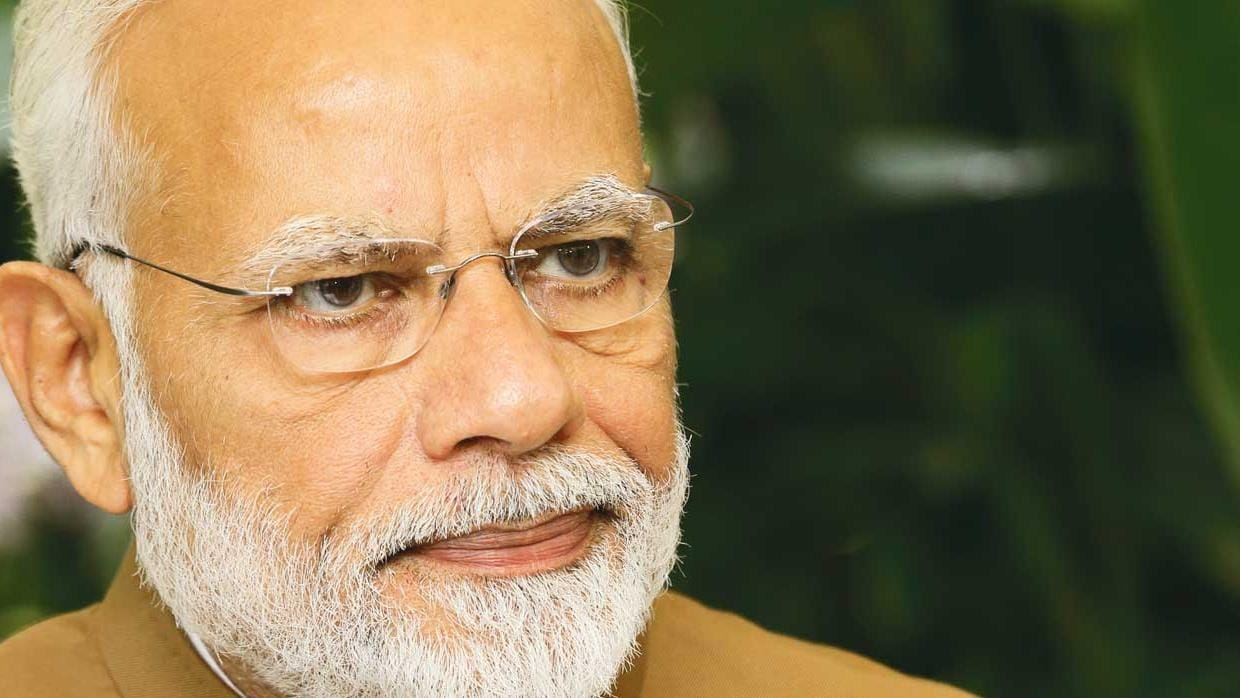 Modi must focus on achievable security goals