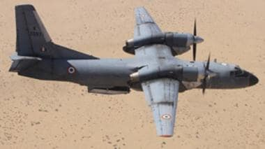 IAF AN-32 crash: 13 'air warriors' lose lives after plane crashed en route Mechuka in Arunachal Pradesh; black box recovered