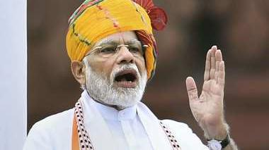 Prime Minister Narendra Modi likely to visit Saudi Arabia for a day on 29 October for investment summit