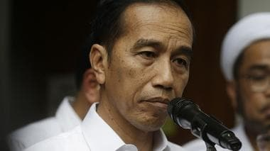Indonesia's chief security minister Wiranto stabbed by couple belonging to group linked to Islamic State