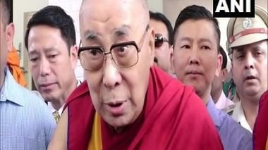 Dalai Lama says he 'enjoys freedom by living in India', claims he can teach Chinese how to practice democracy